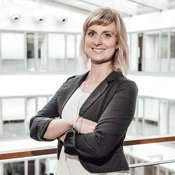 Diana Hübl