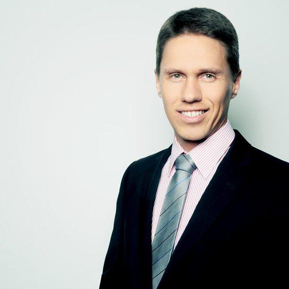 Christian Ruehr