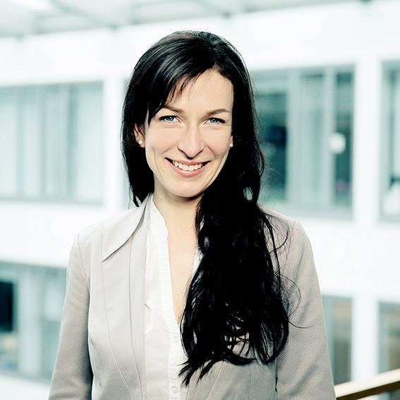 Sandra Bode-Gruszlewski