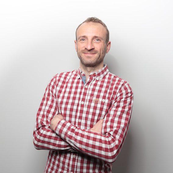 Vadim Friedrich