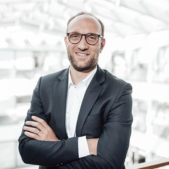 Jens Hofschröer, Geschäftsführer