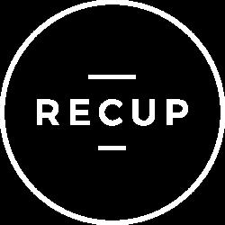 recup_logo_white_cmyk