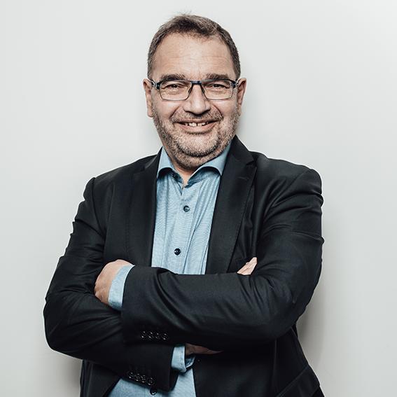 Sabah Enversen, stellvertretender Aufsichtsratsvorsitzender
