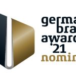 Logo des German Brand Award