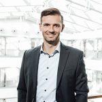Jan-Hendrik Klamt, Prokurist und Bereichsleiter Wirtschaftsförderung, verlässt zum 15. März die WMG.