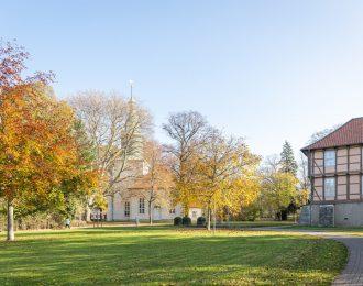Schlosspark Fallersleben
