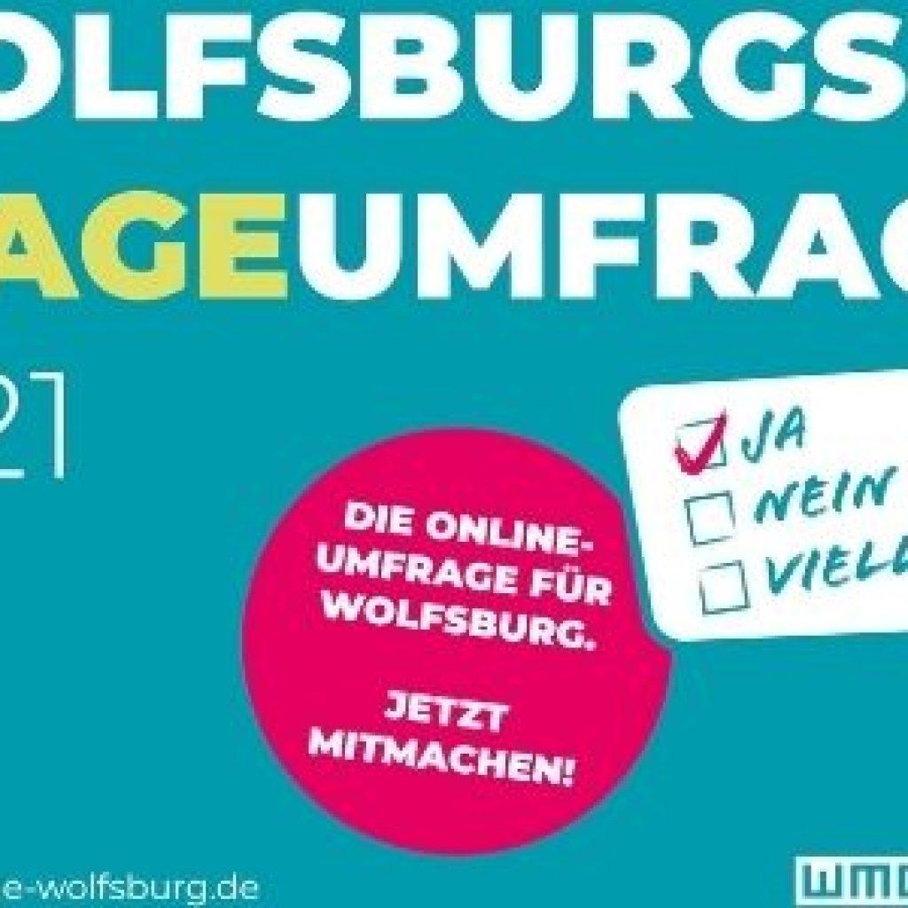 Teaser zu Wolfsburgs Imageumfrage
